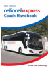 British Bus Publishing National Express Handbook - 10th Edition - November 2015